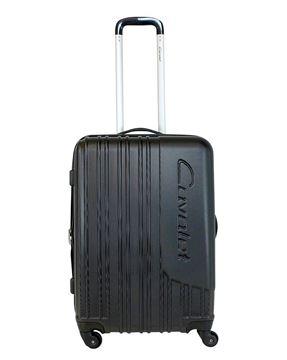 Svart resväska från Cavalet